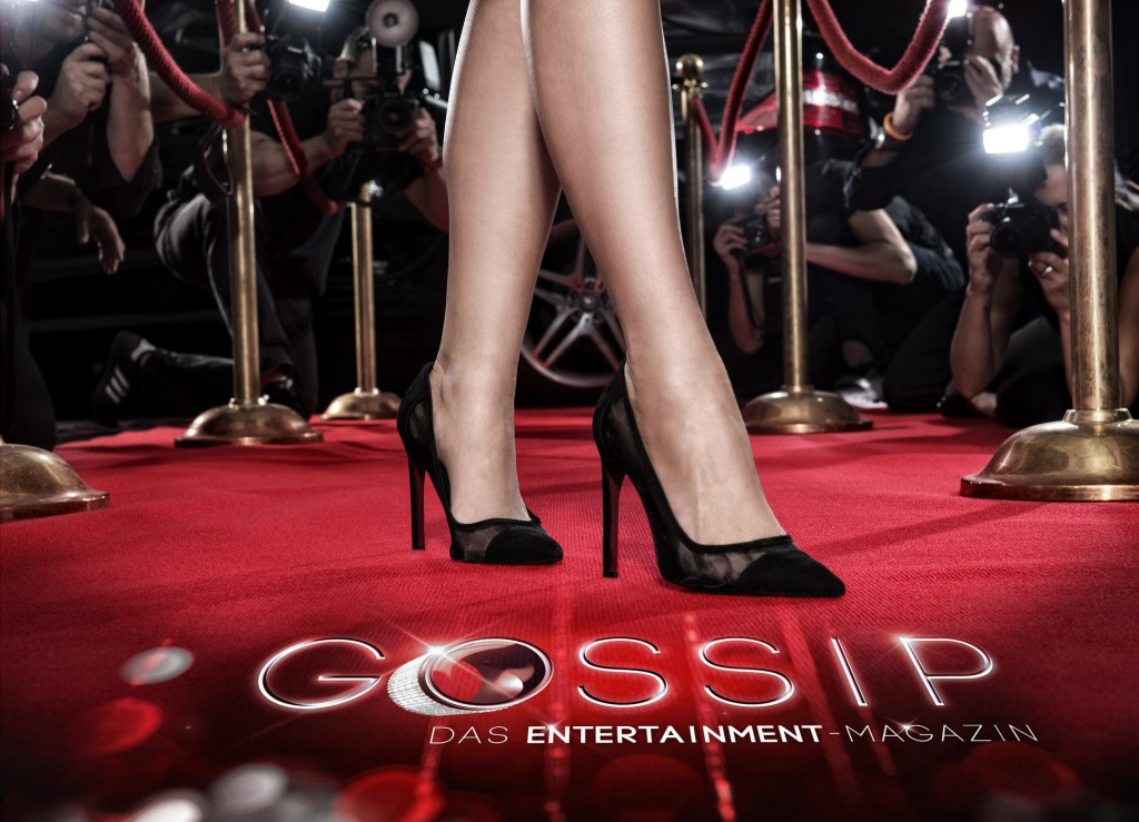 """Gossip - Das Entertainment-Magazin"""